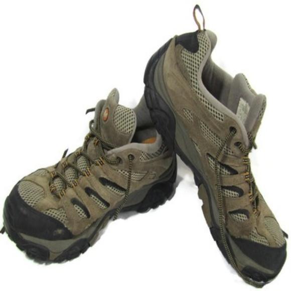 55a2fe8cd3f MERRELL CONTINUUM VIBRAM MEN'S Hiking SNEAKER 12